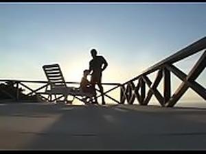 Big ass in brazil