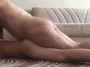 Italian girl sex video