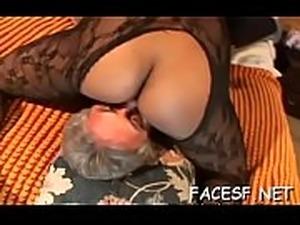 facesitting blowjob threesome videos