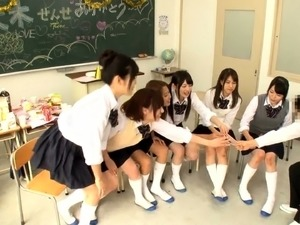 asian school girl movies
