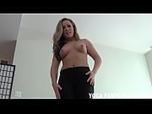 erotic family yoga videos