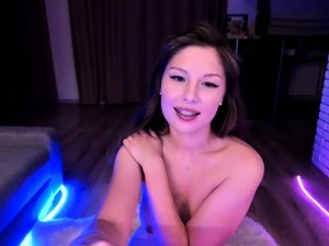 web cam girl young