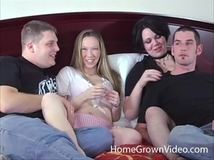 Amateur wife sex video