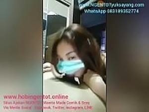 Vagina gadis indonesia