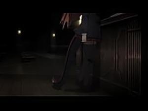 anime girl getting spanked fuck