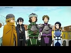 shemale anime online video free