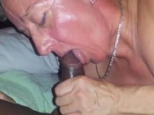granny anal home sex