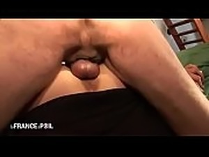 anal sex abdominal pain female