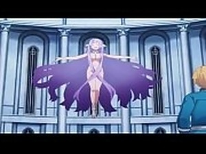 sexy naked anime babes